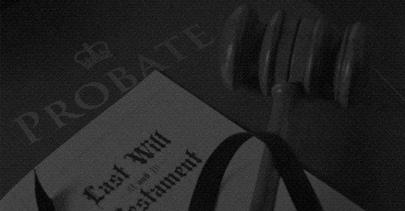 Steven M. Jackson Law Group - Probate Law